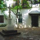 Plaza de Sta Marta
