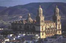 La catedral de Jaén